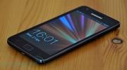 Samsung Galaxy S II zrecenzovan�