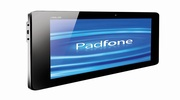 Asus spojil mobil a tablet do Padfone