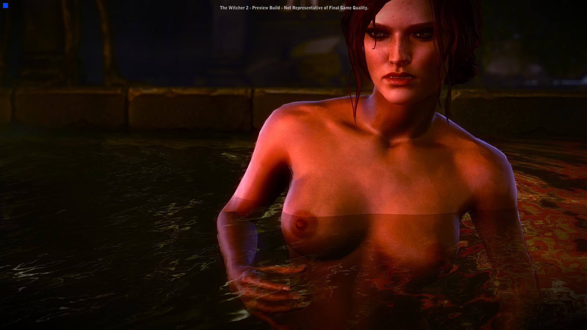 The witcher erotic cards sexy videos
