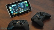 Test OnLive na HTC tablete