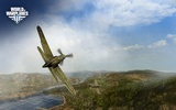 World of Warplanes odkr�va lietadl�