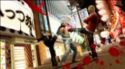 Sega zaklad� �t�dio Yakuza