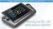 Wikipad - hern� tablet s 3D bez okuliarov