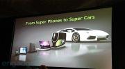 Nvidia na CES predv�dzala hlavne Tegru 3
