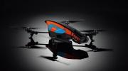 AR Drone 2.0 prilet� na CES