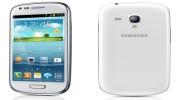 Samsung Galaxy S3 mini predstaven�