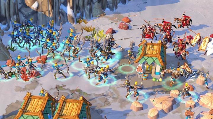 Steam Online: Age Of Empires 3 Steam Online