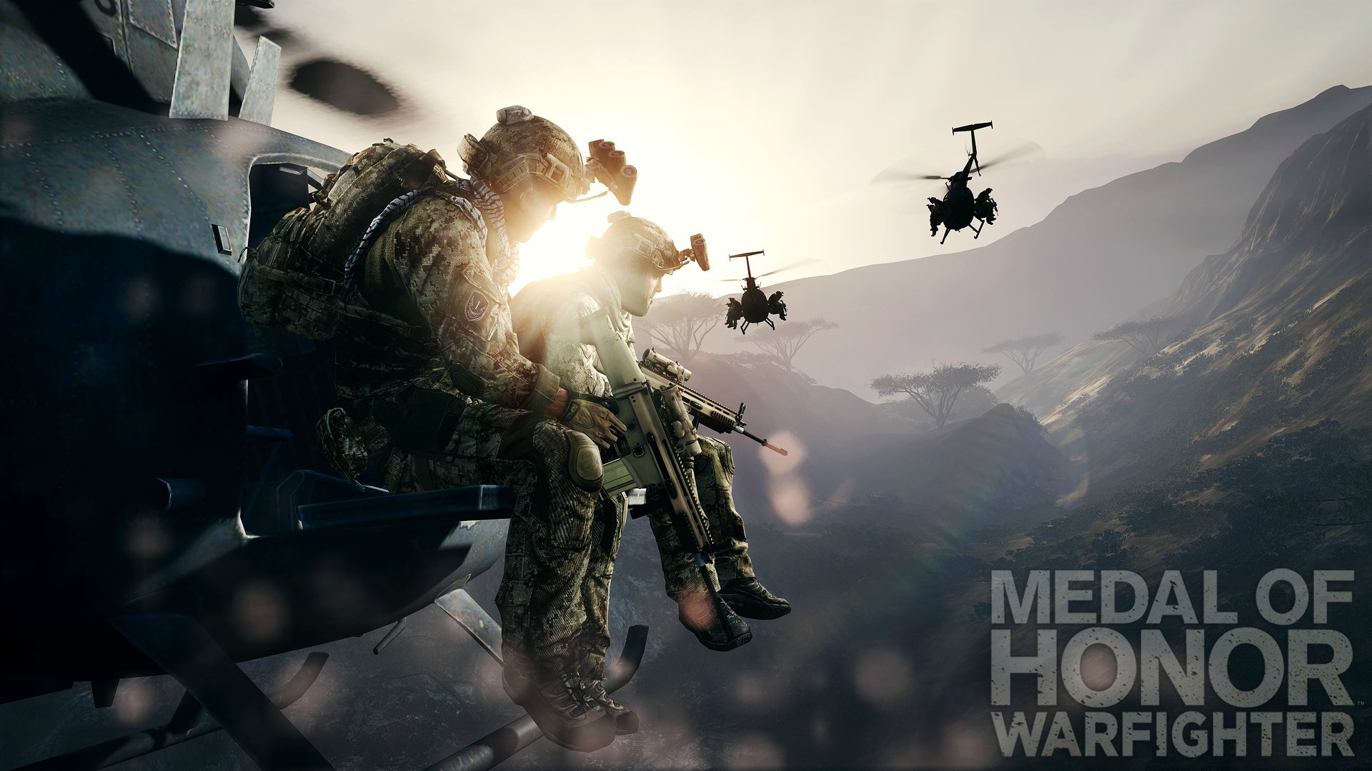 Medal of Honor: Allied Assault Patches Downloads FilePlanet