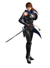 Ninja Gaiden 3: Razor's Edge očakáva Kasumi