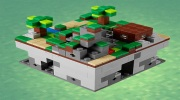Minecraft Lego si u� m��ete predobjedna�