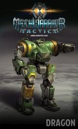 MechWarrior Tactics prezr�dza viac o sebe