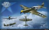 World of Warplanes h�ad� testerov