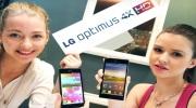 LG predstavil �tvorjadrov� mobil