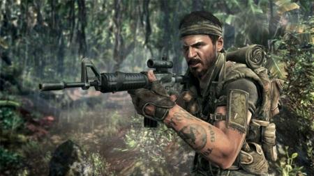 Vojaci: Hry vás na vojnu nepripravia