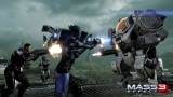 Mass Effect 3 Fan trailer