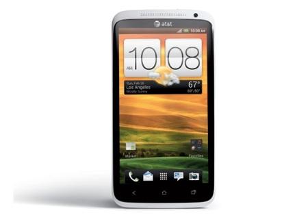 HTC ohl�silo ONE s�riu android mobilov