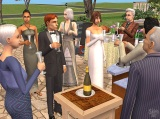 záber z hry The Sims 3: Showtime