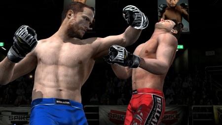 Bellator: MMA Onslaugh dá poriadne do zubov