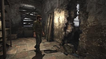 Silent Hill Downpour dost�va recenzie