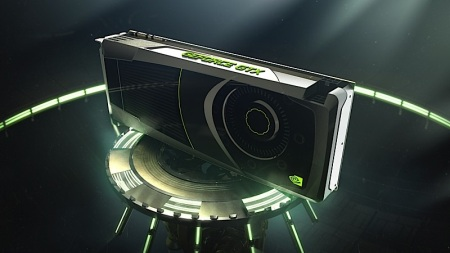 Geforce GTX680 oficiálne predstavené