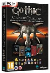 V�etky �spe�n� hry Gothic v jednej kolekcii