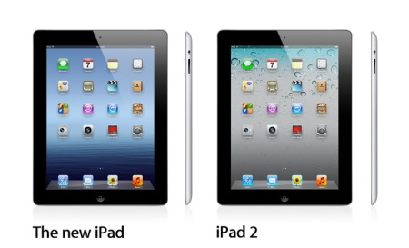 Apple predstavil nov� iPad