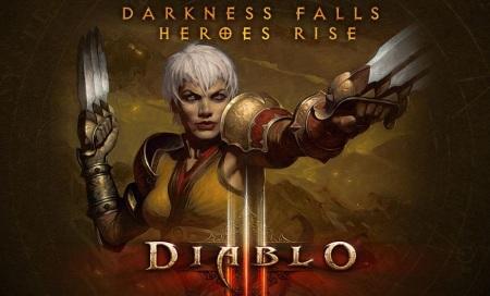 Pre�ite v�kend s Diablo 3!