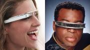 Google Glasses sa bl�ia, firma ich u� testuje
