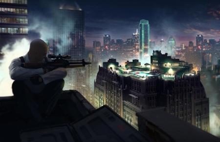 Hitman: Sniper Challenge ofici�lne ohl�sen�