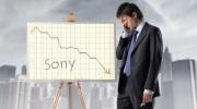 Sony uzavrelo rok s rekordnou stratou