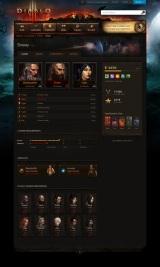 Diablo III s profilmi a bezplatnou trial ed�ciou