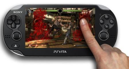 Ako sa hrá Mortal Kombat na PS Vita?