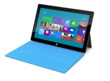 Microsoft ohlásil Surface  tablet