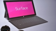 Microsoft ohlásil Surface  tablet