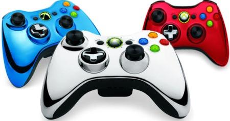 Vyhodnotenie súťaže o Xbox360 gamepady