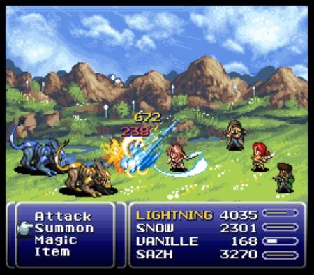Ako by vyzerali aktuálne hry v retro štýle?