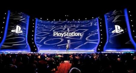 Sony press konferencia (3:00)