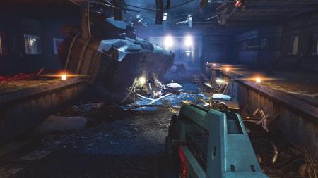 Aliens: Colonial Marines na E3 nech�baj�