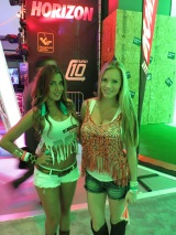 Booth Babes #2