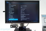 Mobil ako desktop PC