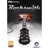 Rocksmith  v Eur�pe na basov� n�tu