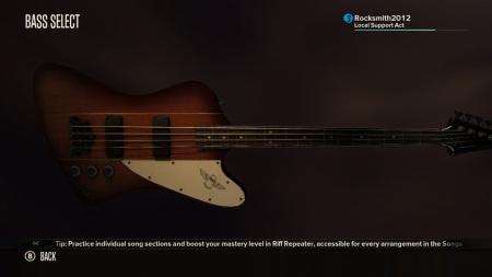 Rocksmith  v Európe na basovú nôtu