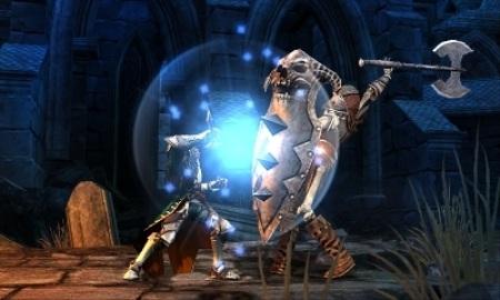 Castlevania na 3DS sleduje osud hlavn�ch hrdinov