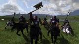 LOTR Online a Rohan pln� jazdcov