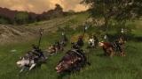 LOTR Online a Rohan plný jazdcov
