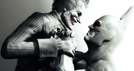 Chystá sa ďalšia hra s Batmanom?