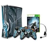 Xbox360 vo farbách Halo 4