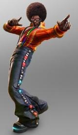 Tekken Tag Tournament 2 robí šou v aréne