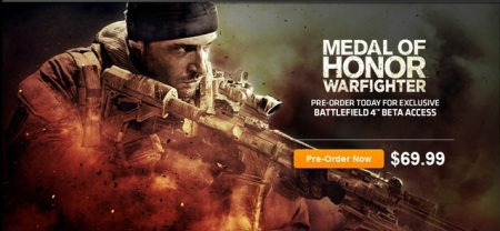 Povedal niekto Battlefield 4?