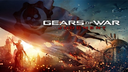 Gears of War: Judgment vych�dza v marci 2013